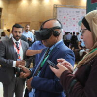 GIL's Quest to Making Immersive Arabic Learning Accessible